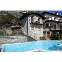 Vakantie accommodatie Italiaanse meren,Comomeer,Lombardije,Noord-Italie Italie 3 personen