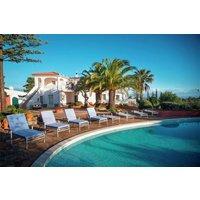 Vakantie accommodatie Algarve Portugal 12 personen