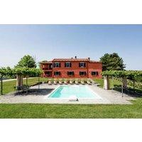Vakantie accommodatie Noord-Italie,Toscane Italie 8 personen