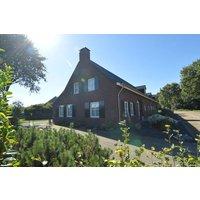 Vakantie accommodatie Noord-Brabant Nederland 10 personen