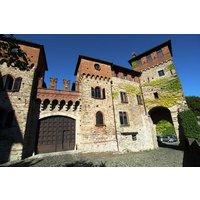 Vakantie accommodatie Noord-Italie,Piemonte Italie 5 personen