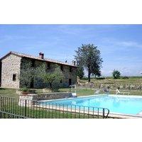 Vakantie accommodatie Toscane,Siena en omgeving Italie 7 personen