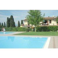 Vakantie accommodatie Italiaanse meren,Gardameer,Noord-Italie,Veneto - Venetie Italie 3 personen