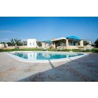 Vakantie accommodatie Puglia Italie 11 personen