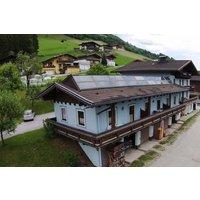 Vakantie accommodatie Salzburgerland Oostenrijk 2 personen