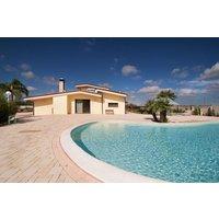 Vakantie accommodatie Puglia Italie 12 personen