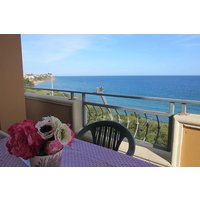 Vakantie accommodatie Calabria Italie 3 personen