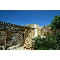 Vakantie accommodatie Puglia Italie 2 personen