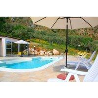 Vakantie accommodatie Sicilie Italie 12 personen