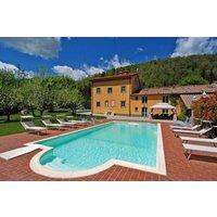 Vakantie accommodatie Noord-Italie,Toscane Italie 14 personen