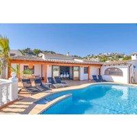 Vakantie accommodatie Costa Blanca,Costa Blanca,Spaanse kust,Valencia Spanje 6 personen