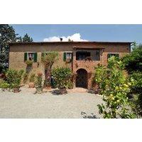Vakantie accommodatie Toscane Italie 10 personen