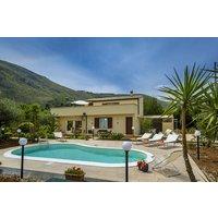 Vakantie accommodatie Sicilie Italie 8 personen