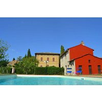 Vakantie accommodatie Umbrie Italie 14 personen
