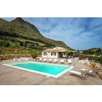 Vakantie accommodatie Sicilie Italie 4 personen
