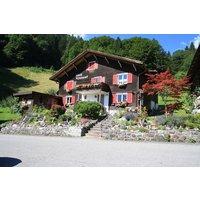 Vakantie accommodatie Vorarlberg Oostenrijk 4 personen