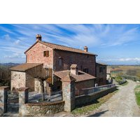 Vakantie accommodatie Toscane Italie 19 personen