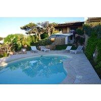 Vakantie accommodatie Sardinie Italie 8 personen