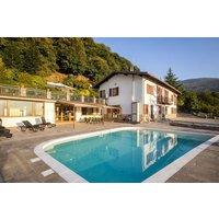 Vakantie accommodatie Italiaanse meren,Iseomeer,Lombardije,Noord-Italie Italie 12 personen