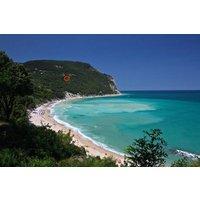 Vakantie accommodatie Adriatische kust,Le Marche Italie 11 personen