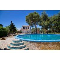 Vakantie accommodatie Puglia Italie 10 personen