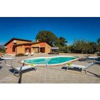 Vakantie accommodatie Sicilie Italie 5 personen