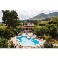 Vakantie accommodatie Sicilie Italie 9 personen