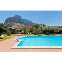 Vakantie accommodatie Sicilie Italie 10 personen