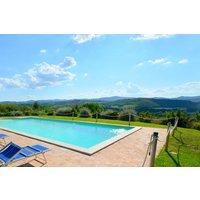Vakantie accommodatie Umbrie Italie 10 personen