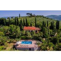 Vakantie accommodatie Toscane Italie 11 personen
