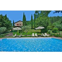 Vakantie accommodatie Umbrie Italie 12 personen