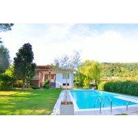 Vakantie accommodatie Toscane,Toscaanse Kust,Pisa-Lucca en omgeving Italie 6 personen