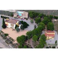 Vakantie accommodatie Catalonie binnenland,Costa Dorada,Catalonie Spanje 16 personen