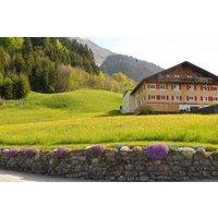 Vakantie accommodatie Vorarlberg Oostenrijk 12 personen