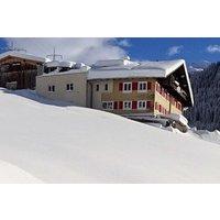 Vakantie accommodatie Vorarlberg Oostenrijk 17 personen