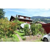 Vakantie accommodatie Vorarlberg Oostenrijk 7 personen