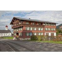 Vakantie accommodatie Vorarlberg Oostenrijk 14 personen