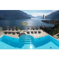 Vakantie accommodatie Italiaanse meren,Comomeer,Lombardije,Noord-Italie Italie 5 personen
