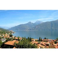 Vakantie accommodatie Italiaanse meren,Comomeer,Lombardije,Noord-Italie Italie 4 personen