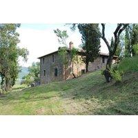 Vakantie accommodatie Umbrie Italie 7 personen