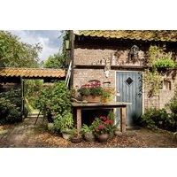 Vakantie accommodatie Drenthe Nederland 3 personen