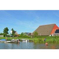 Vakantie accommodatie Friesland,Nederlandse kust Nederland 22 personen