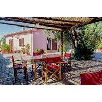 Vakantie accommodatie Rome - Lazio,Toscaanse Kust Italie 4 personen