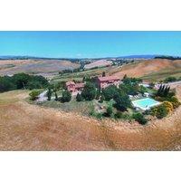 Vakantie accommodatie Toscane,Siena en omgeving Italie 6 personen