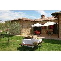 Vakantie accommodatie Umbrie Italie 4 personen