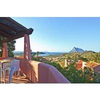 Vakantie accommodatie Sardinie Italie 4 personen