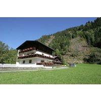 Vakantie accommodatie Oost-Tirol,Tirol Oostenrijk 8 personen