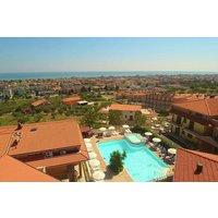 Vakantie accommodatie Abruzzo Italie 4 personen