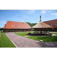 Vakantie accommodatie Overijssel Nederland 16 personen