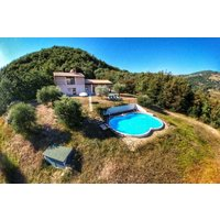 Vakantie accommodatie Umbrie Italie 6 personen